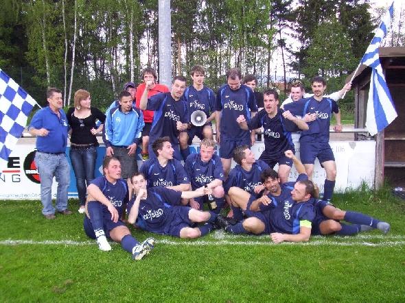 Meisterschaft 2010